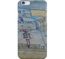American LeMans 2008b iPhone Case/Skin