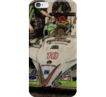 American LeMans 2008a iPhone Case/Skin