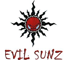 Evil Sunz (Red team) by Riggy95