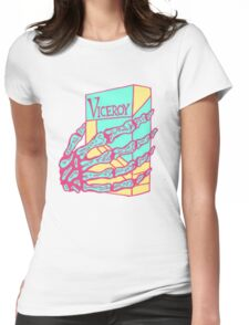 Mac Demarco Viceroy  Womens Fitted T-Shirt