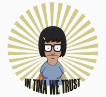 In Tina we Trust by indiescreet