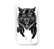 Dreamcatcher Wolf Samsung Galaxy Case/Skin