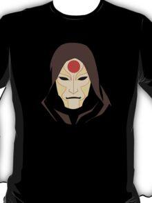 The Legend of Korra Amon T-Shirt