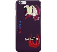 Jason's Rage iPhone Case/Skin