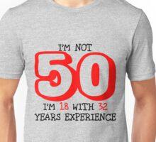 Age Unisex T-Shirt
