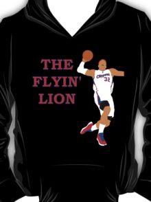 The Flyin' Lion T-Shirt