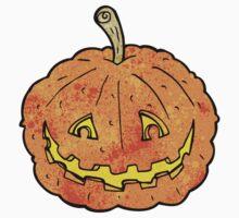 spooky pumpkin by Matthew Britton