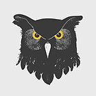 Owl Dark by Compassion Collective
