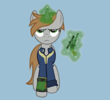 Fallout Equestria Littlepip Kids Clothes