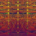 1178 Abstract Thought by chownb