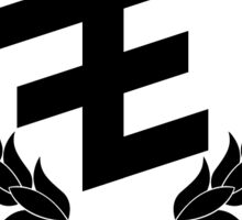 Fash Emporium Sticker