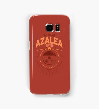 Azalea Gym Samsung Galaxy Case/Skin
