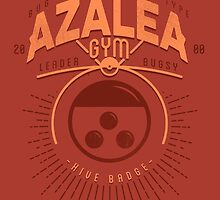 Azalea Gym by Azafran