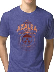 Azalea Gym Tri-blend T-Shirt