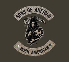 Sons of Anfield - Irish American Unisex T-Shirt