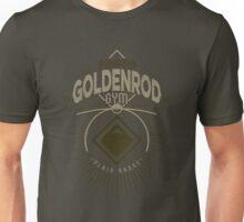Goldenrod Gym T-Shirt