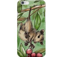 This One's Mine! iPhone Case/Skin
