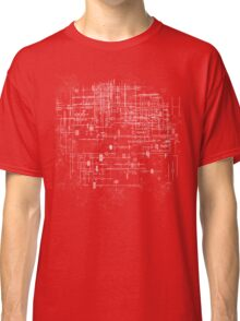 GH325 Writing Classic T-Shirt