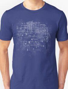 GH325 Writing Unisex T-Shirt