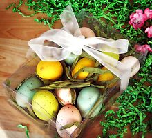 Easter Egg Gift by debidabble