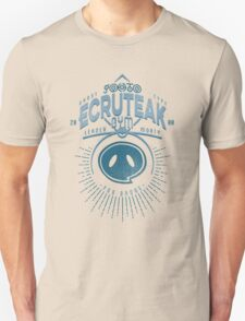 Ecruteak Gym T-Shirt