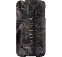 Gotham(TV Show) Samsung Galaxy Case/Skin