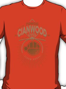 Cianwood Gym T-Shirt