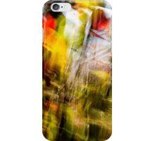 Circus #03 iPhone Case/Skin