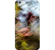 Circus #02 iPhone Case/Skin