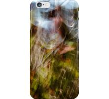 Circus #01 iPhone Case/Skin
