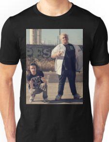Pouya and Fat Nick Unisex T-Shirt