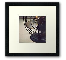 This Is a Memory Framed Print