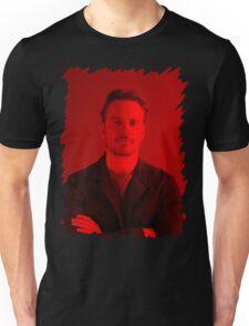 Michael Fassbender - Celebrity Unisex T-Shirt