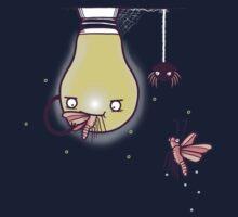Moth Eaten Kids Tee