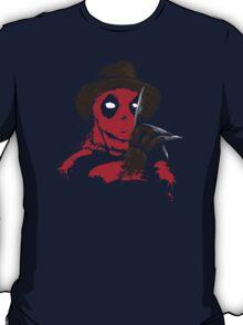 A Nightmare on Pool Street T-Shirt