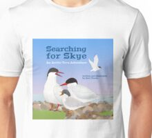 Searching for Skye: An Arctic Tern Adventure T-Shirt