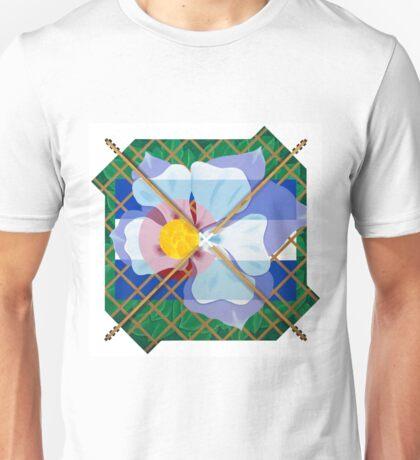 Altered State Flower: CO Unisex T-Shirt