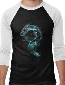 haku nebula Men's Baseball ¾ T-Shirt