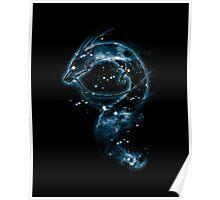 haku nebula Poster