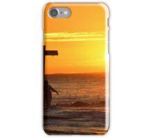 South West Gold. Hamelin Bay, Western Australia  iPhone Case/Skin