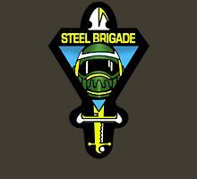 Steel Brigade Unisex T-Shirt