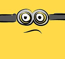 Minion by NAAY
