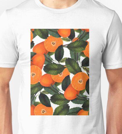 The Forbidden Orange #redbubble #lifestyle T-Shirt