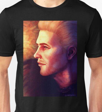 Commander Cullen Unisex T-Shirt
