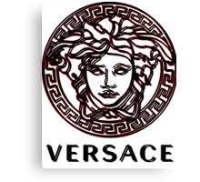 versace Canvas Print