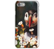 In Your Face iPhone Case/Skin