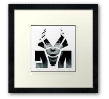 yolandi Framed Print