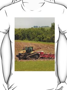 Working the Field T-Shirt