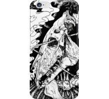 Dead Horse iPhone Case/Skin