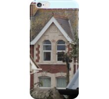 1904 window iPhone Case/Skin